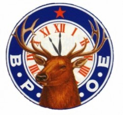 Evergreen Elks Lodge