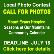 Mt Evans Call for Entries